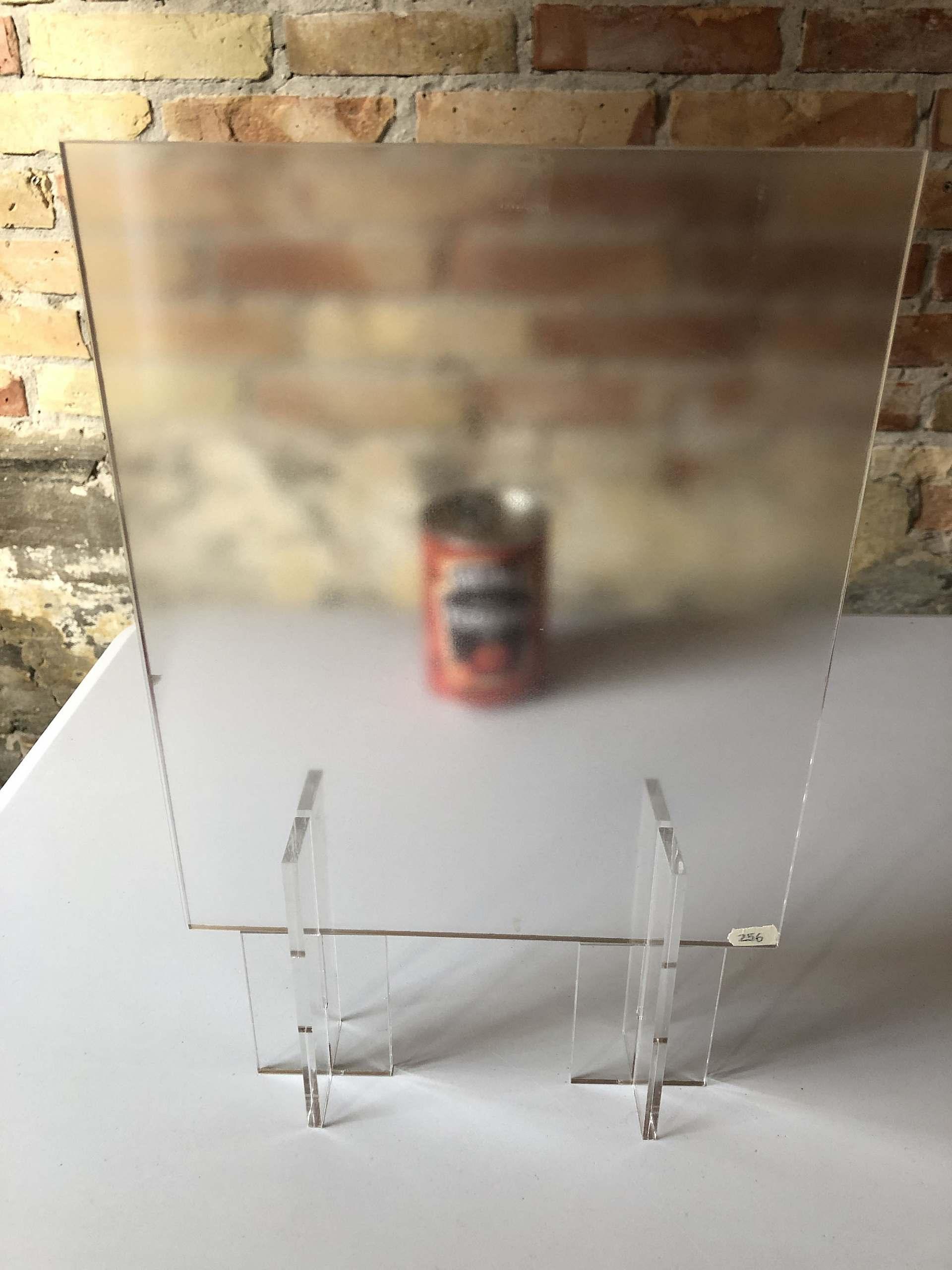 Forskning i transparente materialer