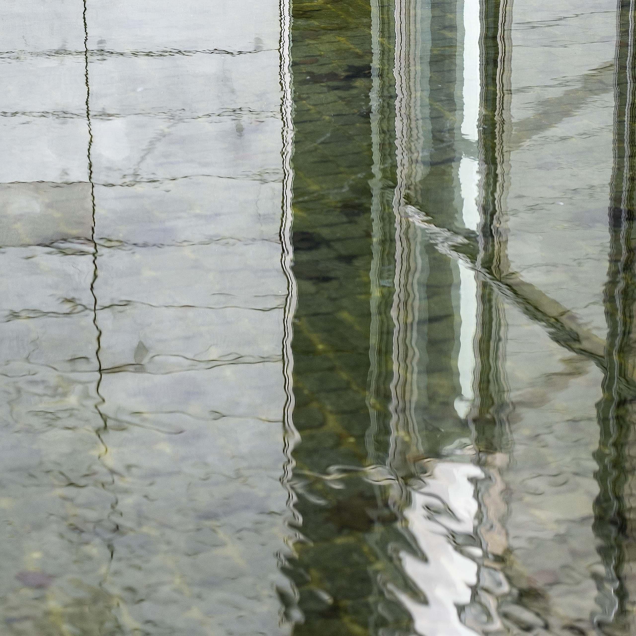 Pihl og Søn - vandspejling