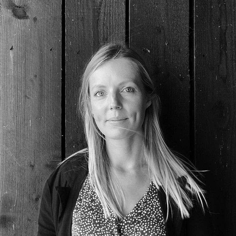 Agnieszka Krasuska