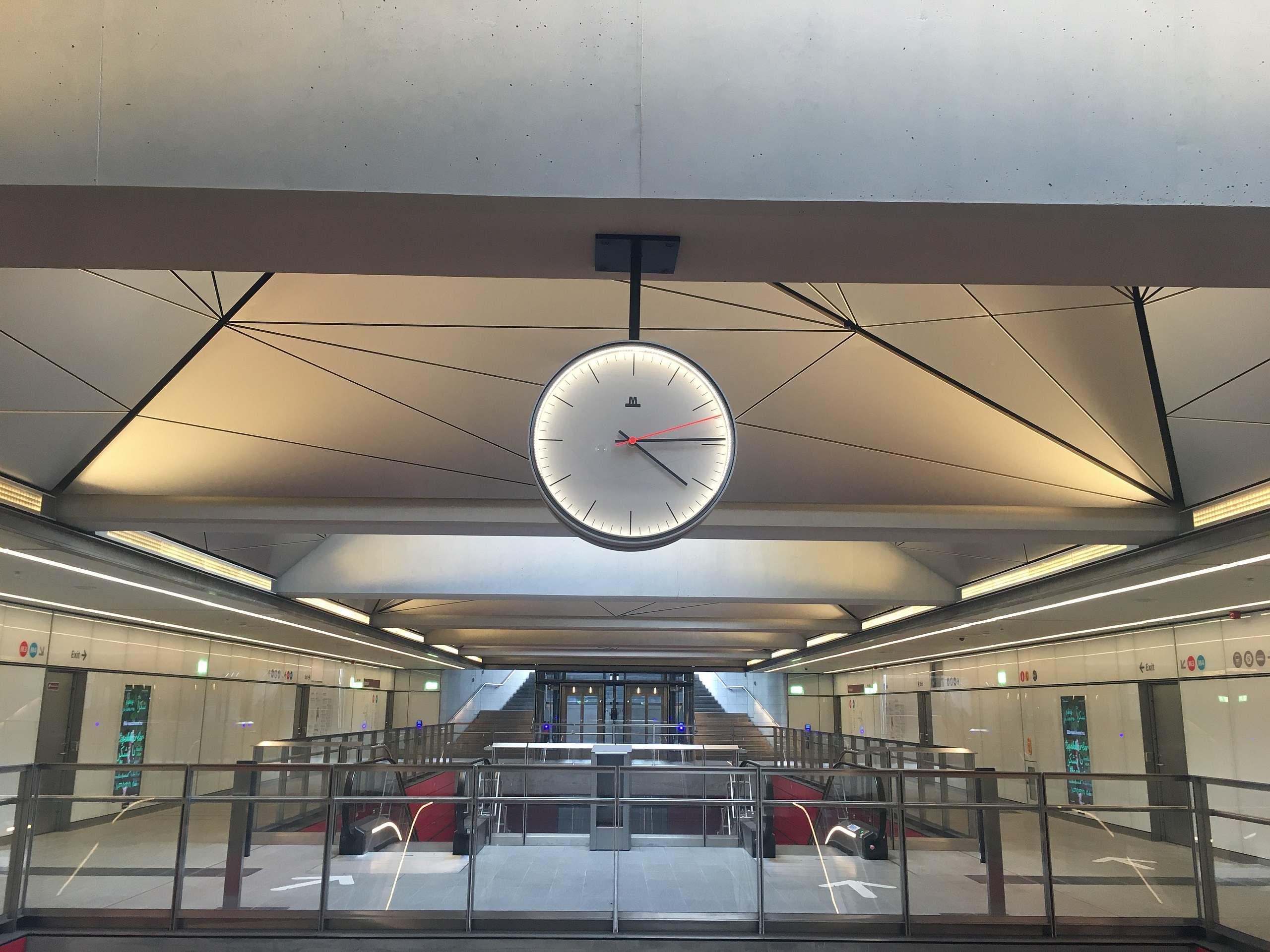 Metrouret