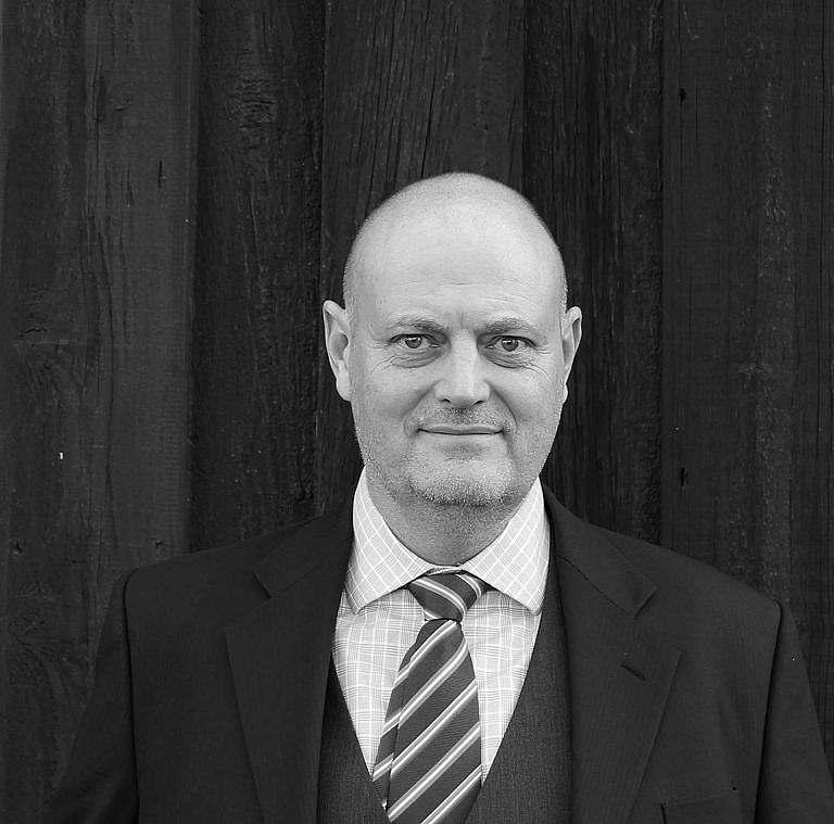Bygherrerådgiver Peter Nielsen