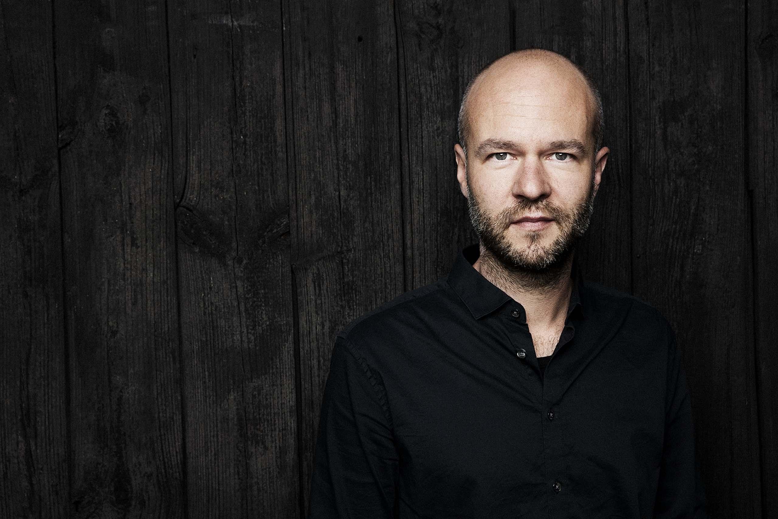 Martin Kock - Architect