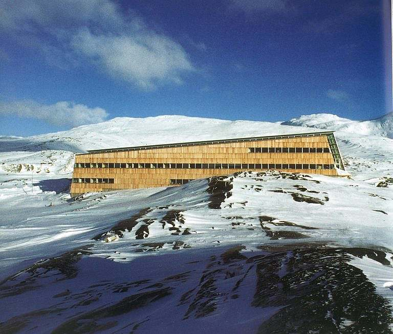 Greenland Institute of Natural Resources