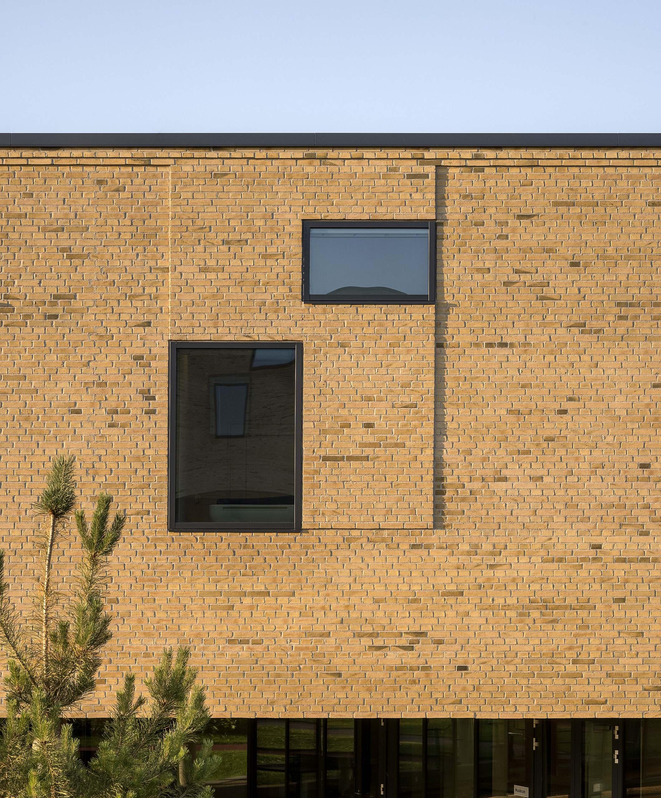 God brandsikring indtænkes i arkitekturen