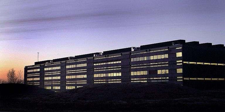 B&O-Medicom-Exterior