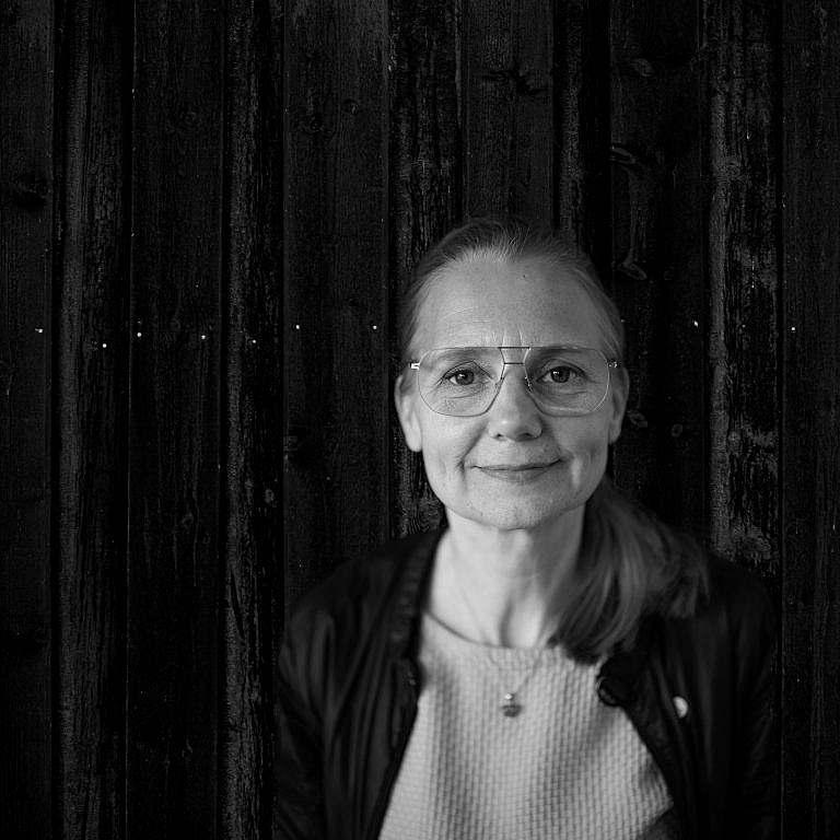 Arkitekt Eva Thornval