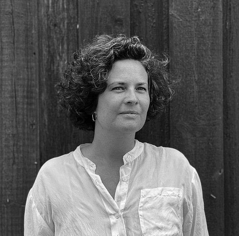 Projektleder Irene Blak Wilner - KHR Architecture