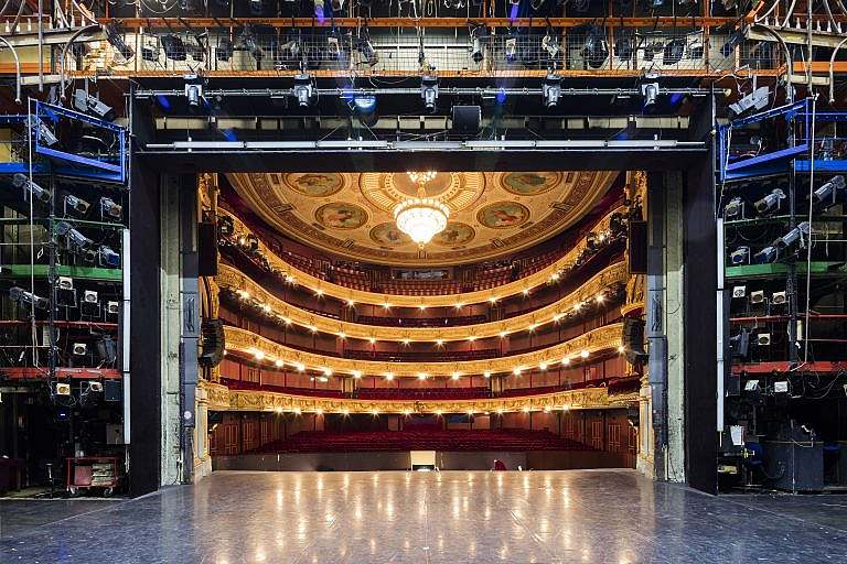 Kgl Teater