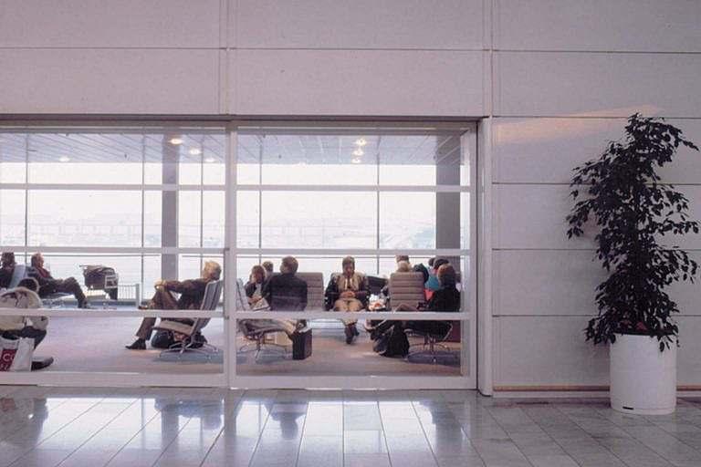 Københavns Lufthavn, Finger B