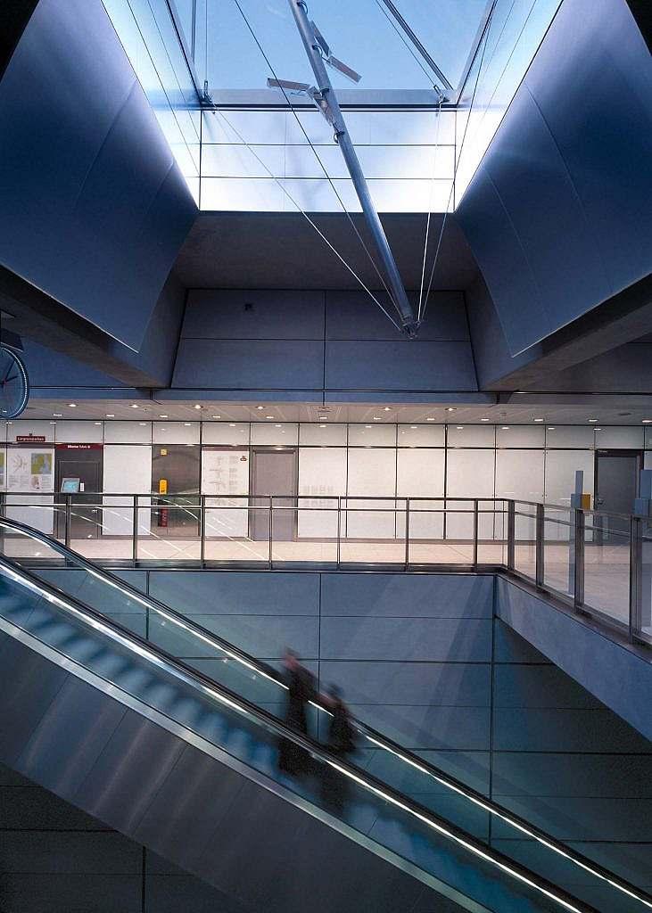 Københavns Metro ovenlys