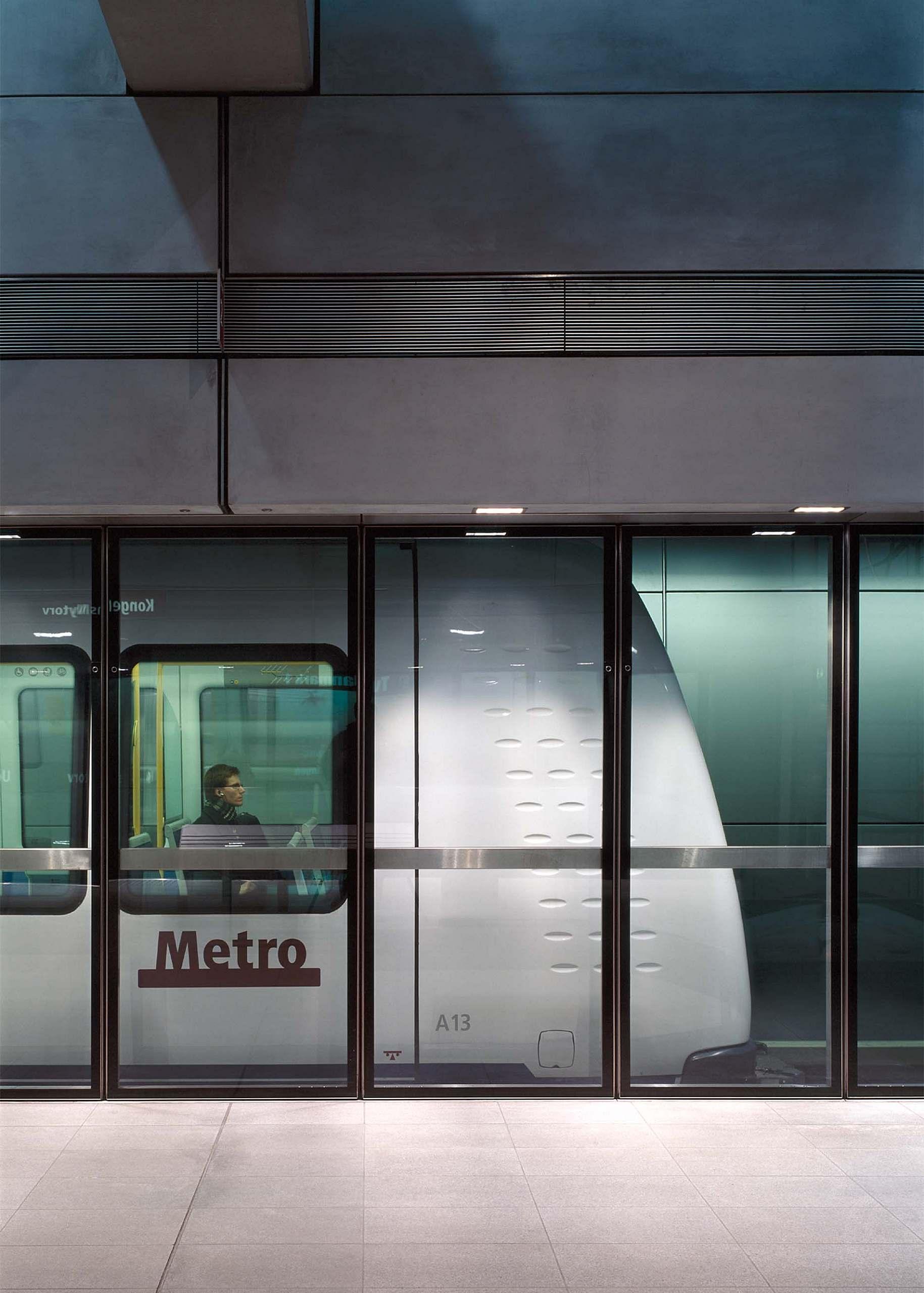 Københavns Metro tog
