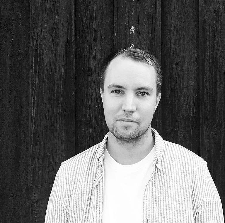 Konstruktør Per Hansen