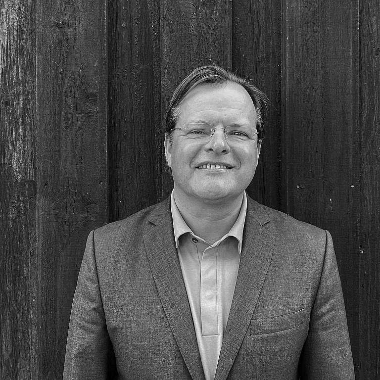 Architect Torben Juul - Area Manager KHR Living